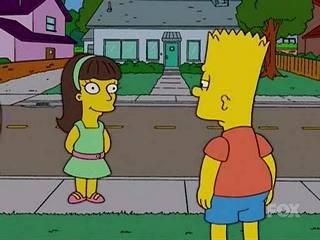 Sherri and Terri's cousin