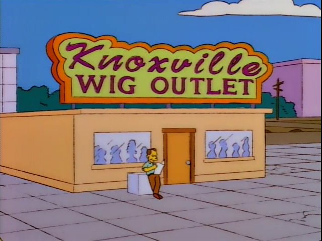 Knoxville Wig Outlet