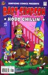 Bart Simpson-Hobo Chillin'