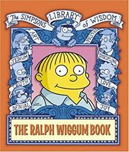 Library of wisdom ralph book