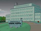 Ospedale generale di Springfield