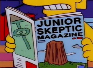 Junior Skeptic Magazine