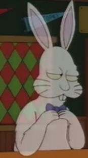 Sponsor Bunny