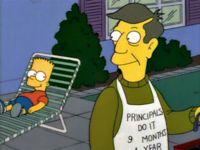 A canção do doce e perigoso Skinner