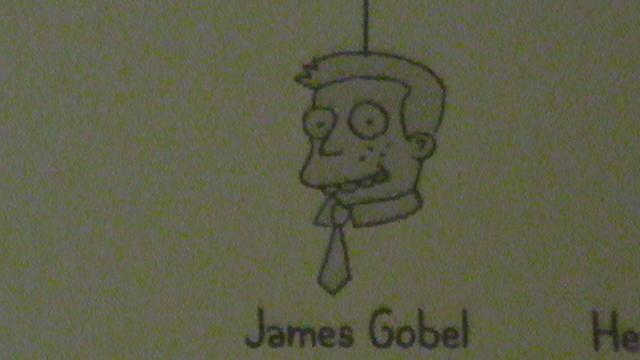 James Gobel