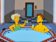 Jim and Lindsey jacuzzi 2