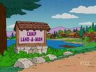 Camp Land-A-Man
