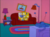 Compressor couch gag