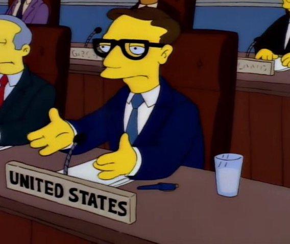 American Representative