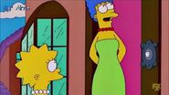 I Simpson Marge Simpson - (They Long To Be) Close To You (Sub Ita)