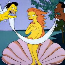 Lenny carl querubins pintura.jpg
