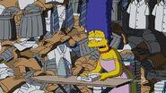 Lisa Simpson, This Isn't Your Life 115