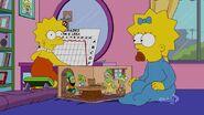Lisa Simpson, This Isn't Your Life 54