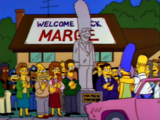Marge in Chains
