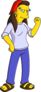 The Simpsons Ruth Powers