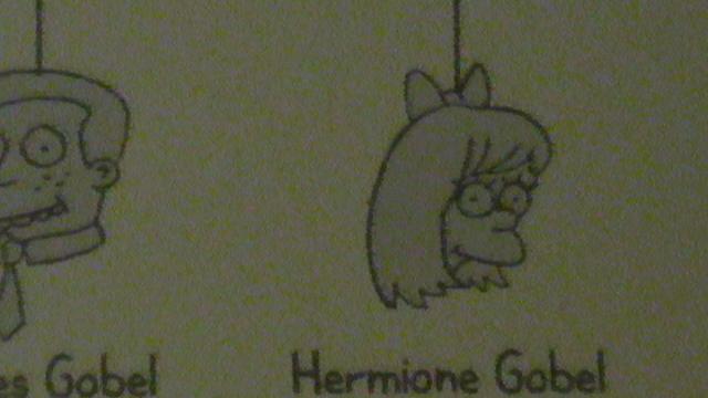 Hermione Gobel