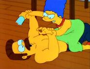 A Streetcar Named Marge 1