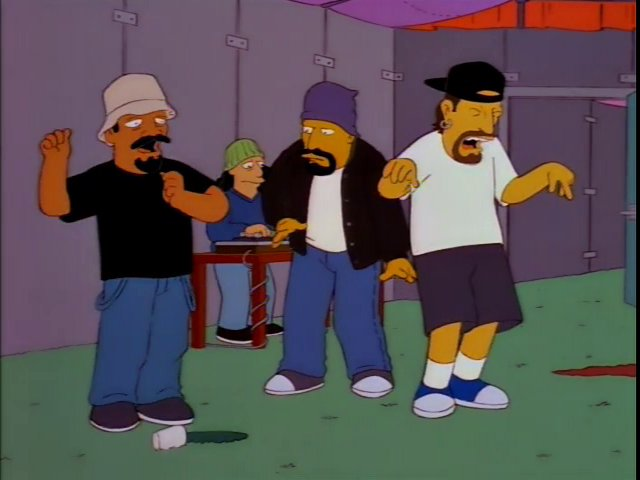 Cypress Hill (characters)