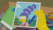 Lisa Simpson, This Isn't Your Life 32