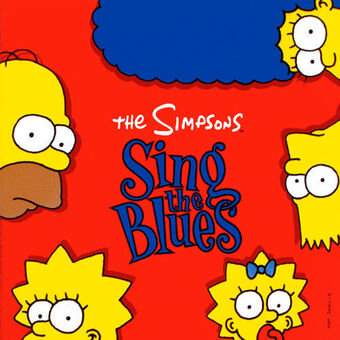 Cd S Simpsons Wikisimpsons Fandom