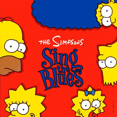 Cd's Simpsons