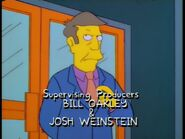 Who Shot Mr. Burns (Part One) Credits 5