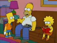 Bart Gets Famous 97