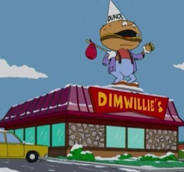 Dimwillie's