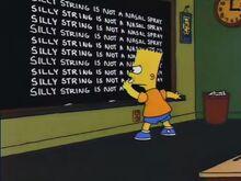 Dumbbell Indemnity Chalkboard Gag.JPG