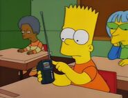 Bart Gets Famous 12
