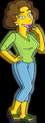 Gloria Jailbird