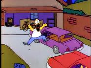 HomerScreamDrivewayS1