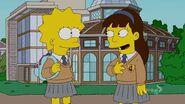 Lisa Simpson, This Isn't Your Life 100