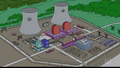 Springfield Nuclear Power Plant 1