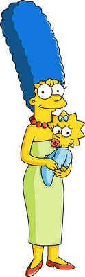 I Married Marge/Appearances