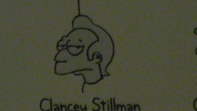 Clancey Stillman