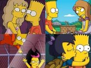 400 300 barts exes the simpsons fox 350x262
