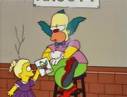 Bart Gets Famous 58
