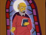 Saint Eleutherius of Nicomedia