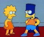 I am Bartman!