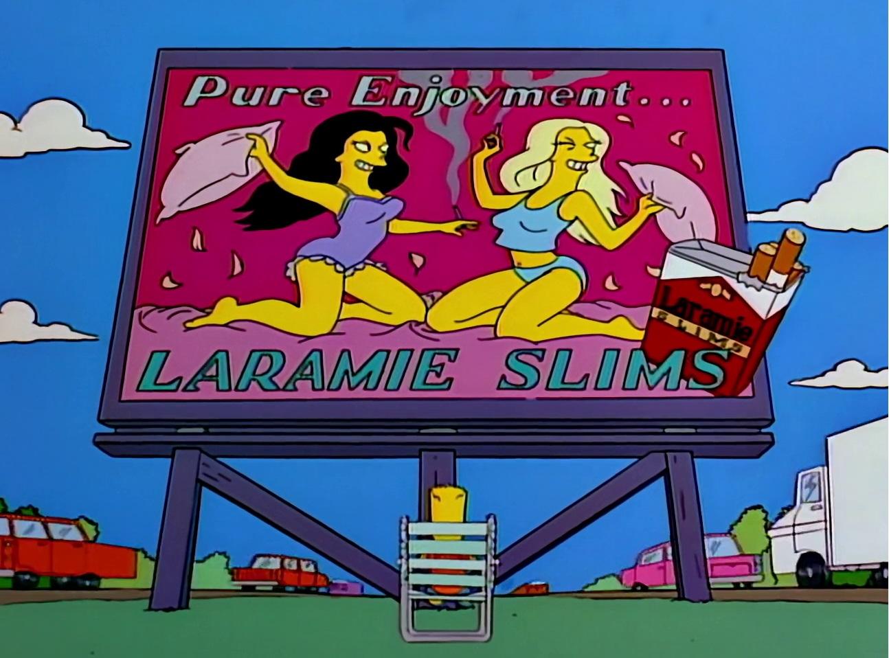 Laramie Cigarettes