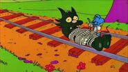 The Itchy And Scratchy Movie - The Simpsons