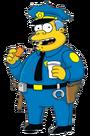 Crazy Vaclav, you're under arrest!