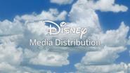 Disney Media Distribution 2020