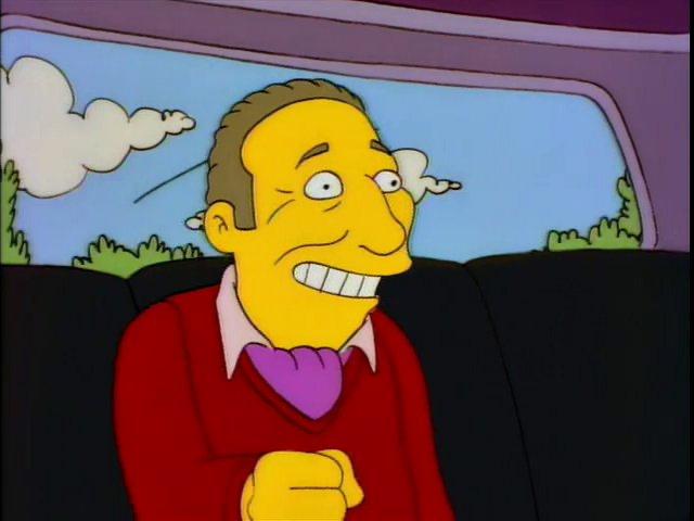 Mel Brooks (character)
