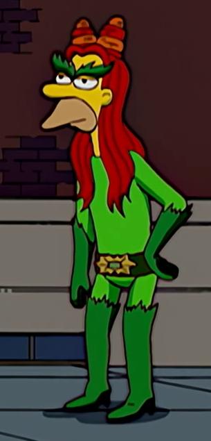 Poison Lenny