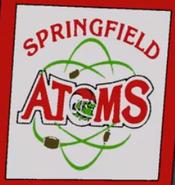 Springfield Atoms logo