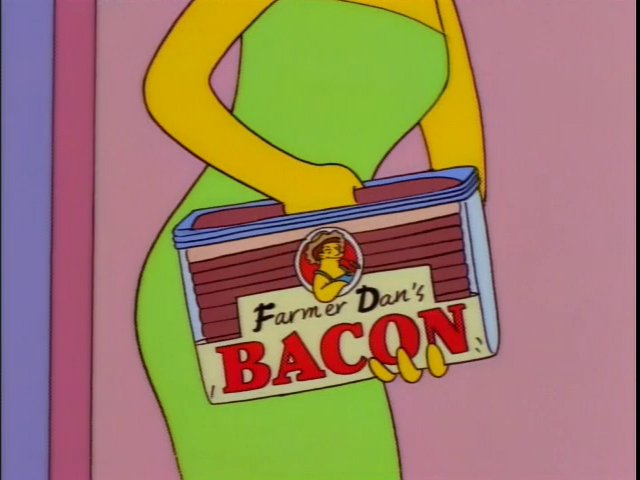 Farmer Dan's Bacon