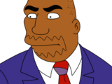 Drederick Tatum