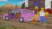Lisa Simpson, This Isn't Your Life 16